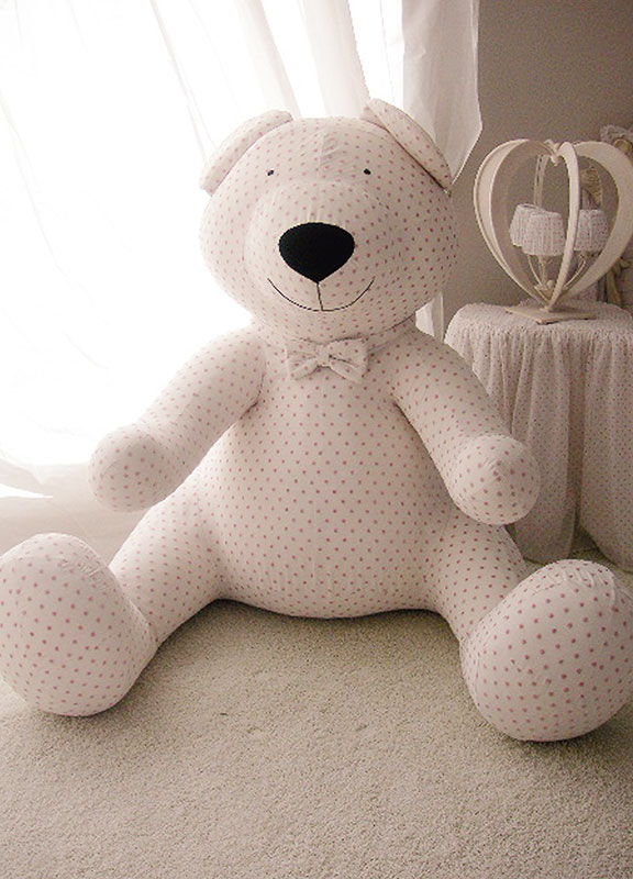 <strong>7020</strong> extra large teddy bear     
